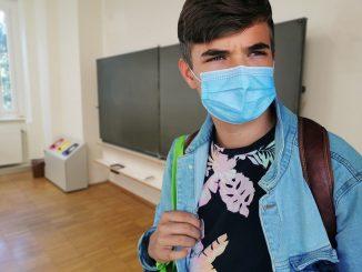 Les masques catégorie 1 obligatoire à l'école