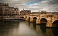 Argenteuil: jeune adolescente noyée dans la Seine