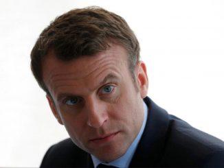 Covid-19: Macron prononcera ce soir un discours aux Français