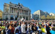 Marseille, rassemblement pour le carnaval: un danger face au Covid-19