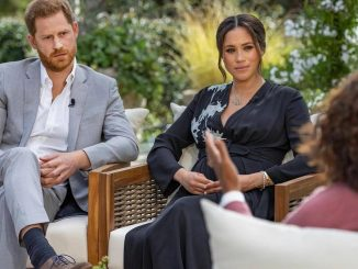 L'interview choquante de Meghan et Harry