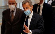 Nicolas Sarkozy condamné à trois ans de prison