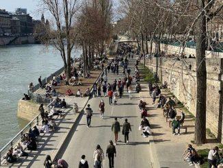 France et Covid-19: bientôt de nouvelles mesures restrictives