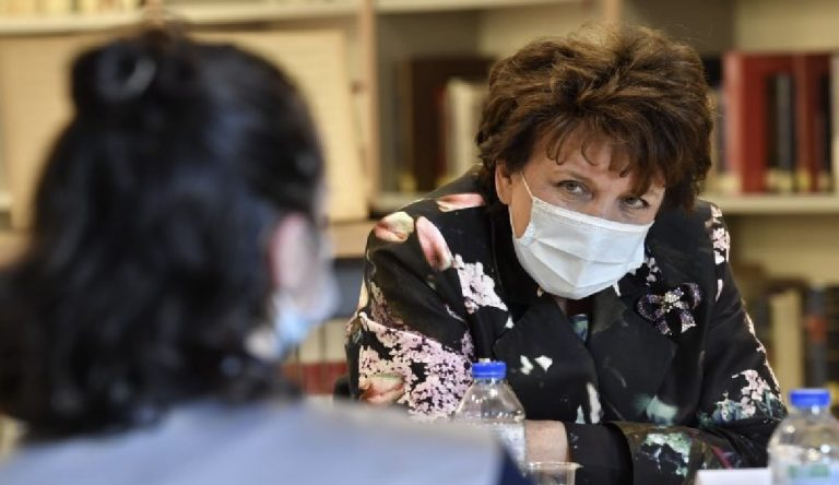 Roselyne Bachelot hospitalisée