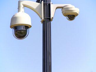 Un système de vidéosurveillance permettra de contrôler l'utilisation du masque