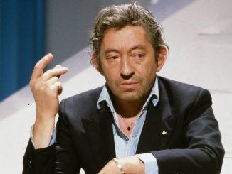 Adieu à Serge Gainsbourg : il y a 30 ans
