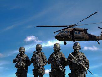 Soldats dénoncés par Médiapart avec des convictions néonazies