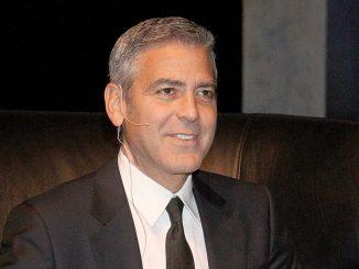 Amal et George Clooney achèteront une maison à Brignoles