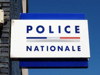 attaque au couteau Rambouillet