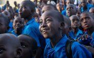 Créer une société durable : le cas de l'Afrique
