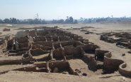 Découverte d'une ville de 3400 ans : la » Pompéi de l'Égypte ancienne «