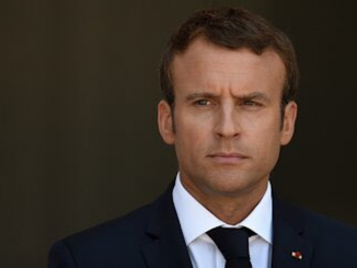 Macron: suppression de l'ENA