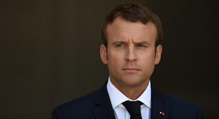 Macron: suppression de l'ENA