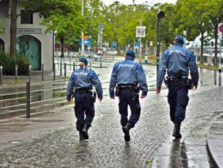 Ex-terroristes des Brigades Rouges arrêtés