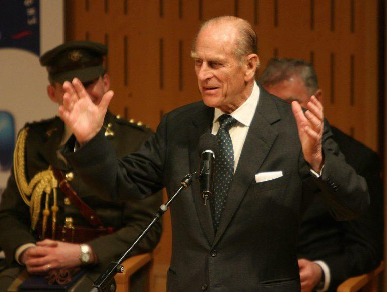 invités funéreilles prince Philip