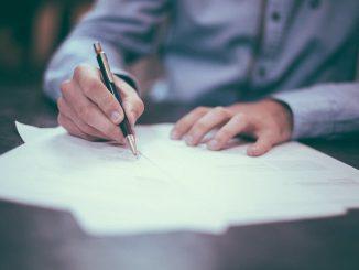 Les signatures électroniques, à quoi cela sert-il, leurs buts ?