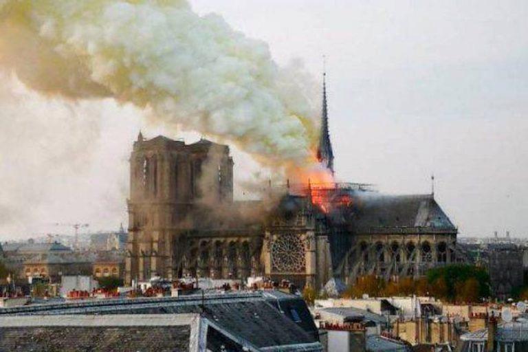 Notre-Dame sera achevée en 2024