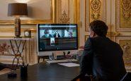 Macron exclut de nouvelles fermetures