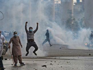 Menaces antifrançaises au Pakistan: la France exhorte les citoyens à partir