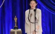 Chloé Zhao: double prix