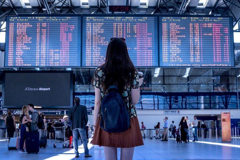 Quarantaine obligatoire de sept jours pour les personnes arrivant en France en provenance du Royaume-Uni