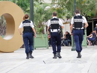 Avignon, meurtre d'un policier: 4 arrestations