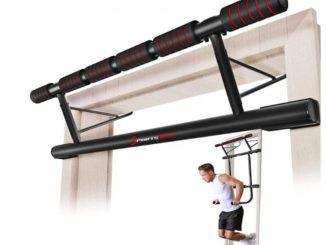 Bar de gym multifonctions: le meilleur sur le marché