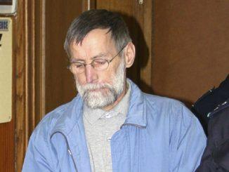 Michel Fourniret, le tueur en série français qui a tué neuf jeunes filles entre les années 1980 et 2000, est mort