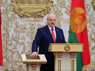 Avion Ryanair détourné: Alexandre Loukachenko affirme avoir réagi légalement