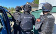 Traque du forcené en Dordogne  : ce que l'on sait de l'interpellation de l'ancien militaire armé