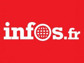 Changement du nom de la page «Infos concours de Jeunes» par «Infos.fr»