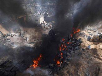 Israël-Palestine: autres tensions à Gaza
