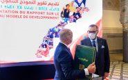 Le Maroc revoit son chemin de développement sous la conduite du Roi Mohammed VI