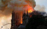Notre-Dame: parvis fermée pour pollution