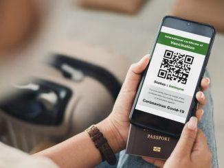 Certificat numérique EU-COVID : ce qu'il est et comment l'utiliser pour voyager