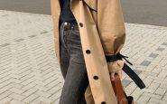 Trench-coat femme : les modèles tendance