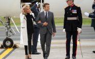 Sommet du G7, fin du clash entre le Royaume-Uni et la France ?