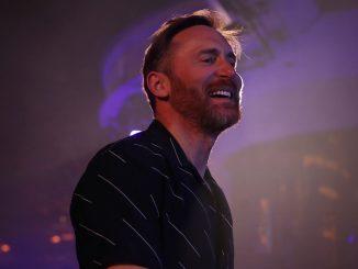 David Guetta a vendu toutes ses chansons à Warner Music