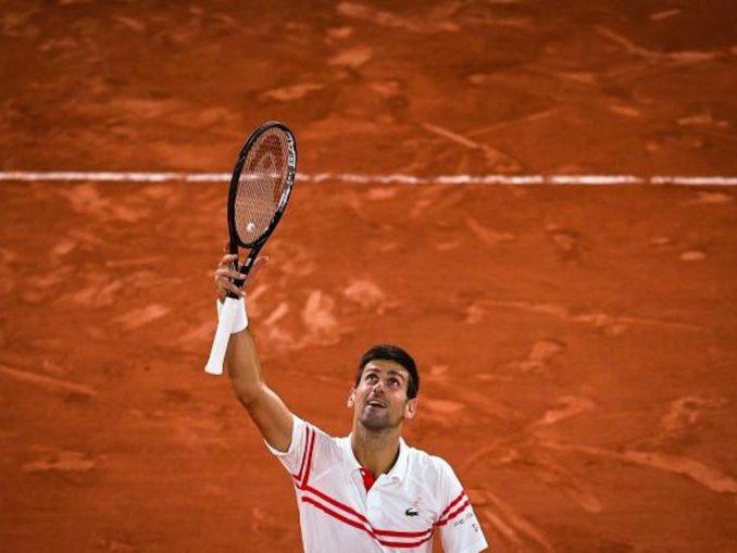 Tennis, Djokovic remporte Roland Garros pour son retour : c'est le 19e slam de sa carrière