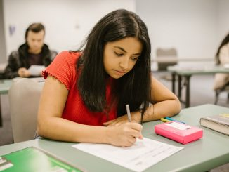 L'examen du brevet des collèges