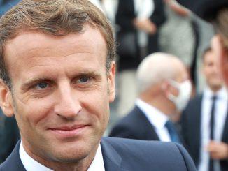 Covid-19. Macron annonce les 40 millions des Français primo-vaccinés