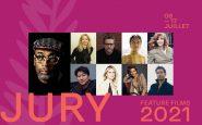 Festival de Cannes 2021 jury