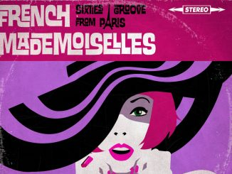 Iggy Pop & the French Mademoiselles