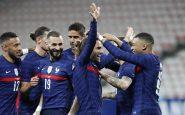 Euro 2020, France – Allemagne : les Bleus battent les Allemands 1-0