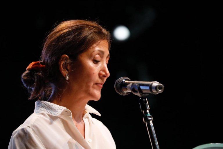 Ingrid Betancourt otage