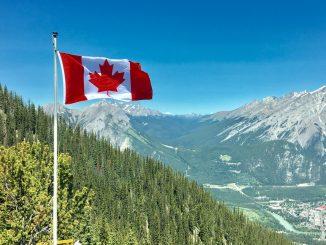 Canada.  «dôme de chaleur», le phénomène à l'origine de températures records