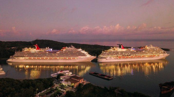 États-Unis, Celebrity Millennium : deux passagers positifs au Covid sur un bateau de croisière