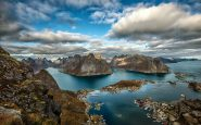 Voyager à travers l'Europe du nord : pays nordiques et baltes