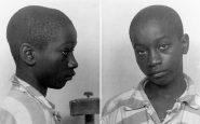 George Stinney Jr, 14 ans, électrocuté en 1944 pour le meurtre de deux jeunes filles