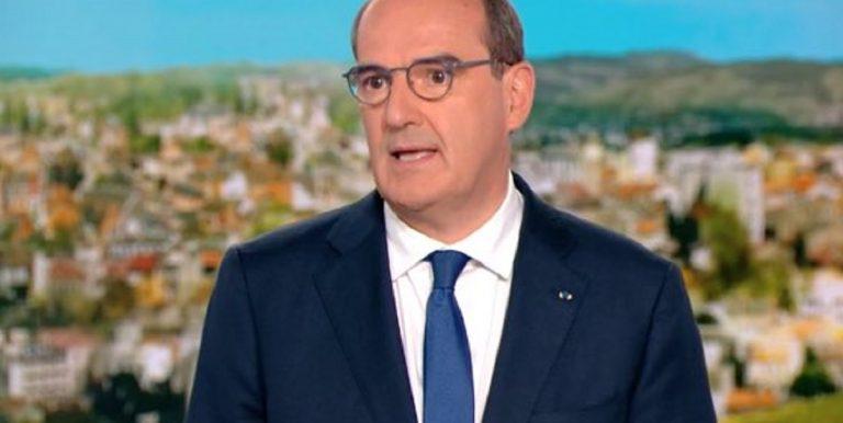 Jean Castex, le premier ministre saisira le Conseil constitutionnel